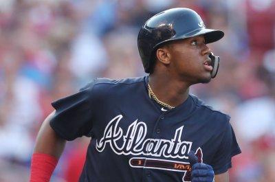 Red-hot Ronald Acuna questionable as Atlanta Braves await Colorado Rockies