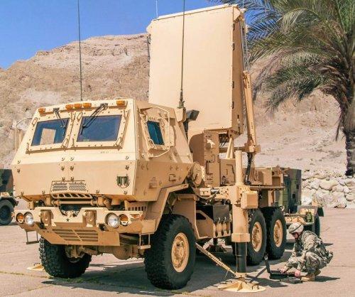 Lockheed tapped to extend AN/TPQ-53 radar range