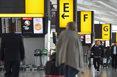 Heathrow Airport cancels 177 flights amid staff strike