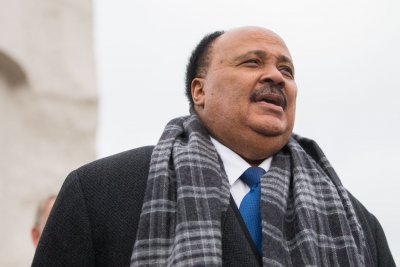 MLK III opposes Trump visit to N.J.: 'This is not the America we should be'