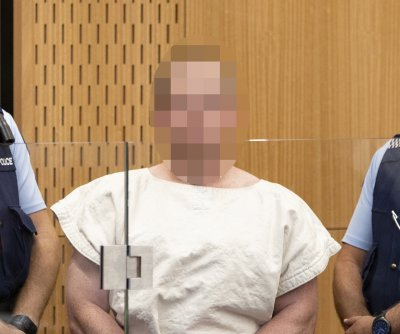 Christchurch mosque gunman to represent himself at sentencing