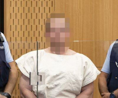 Christchurch mosque gunman to represent himself at sentencing