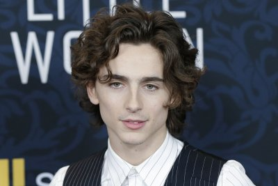 Timothee Chalamet, Winona Ryder star in 'Scissorhands'-themed Cadillac ad