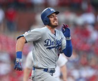 Dodgers put former NL MVP Cody Bellinger on 10-day injured list