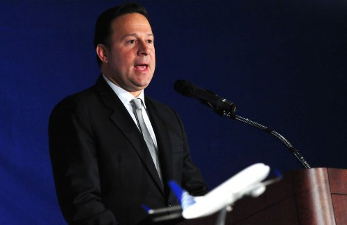 VP Juan Carlos Varela wins Panama's presidential election