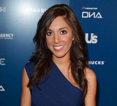 Farrah Abraham wants Sandra Bullock, Jessica Alba to star in film based on her book