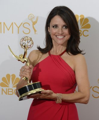 Julia Louis-Dreyfus set for BAFTA Los Angeles honor