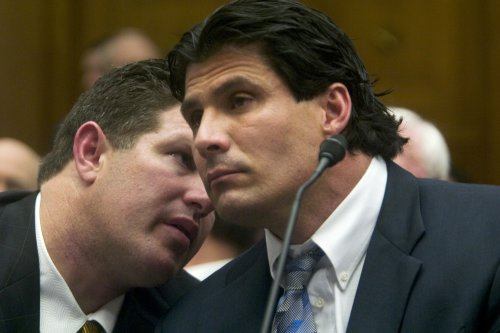 Jose Canseco says comet landing key to future of humanity