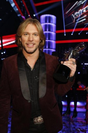 Craig Wayne Boyd crowned Season 7 winner of 'The Voice'