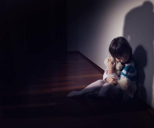 Child abuse in South Korea up nearly 50 percent, report says