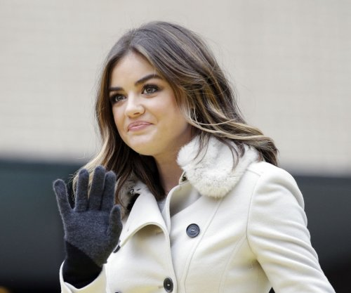 Lucy Hale, Rascal Flatts cover 'Frozen' hit 'Let It Go'