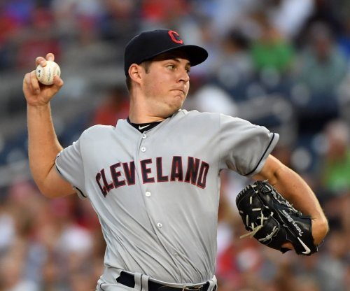 Trevor Bauer rebounds as Cleveland Indians defeat Washington Nationals