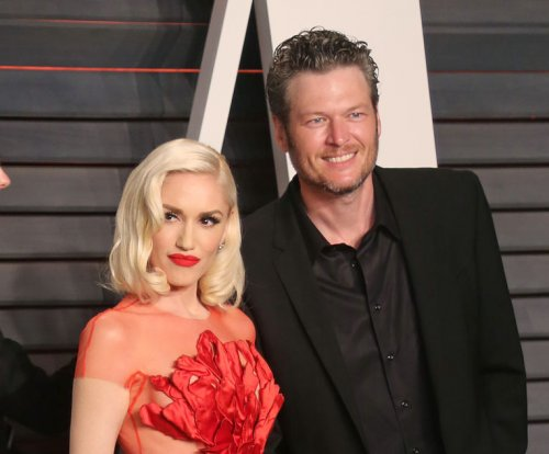 Gwen Stefani on Blake Shelton wedding rumors: 'I'll let you know'