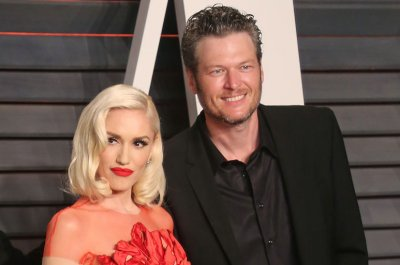Gwen Stefani on Blake Shelton wedding rumors: 'I'll let you know'
