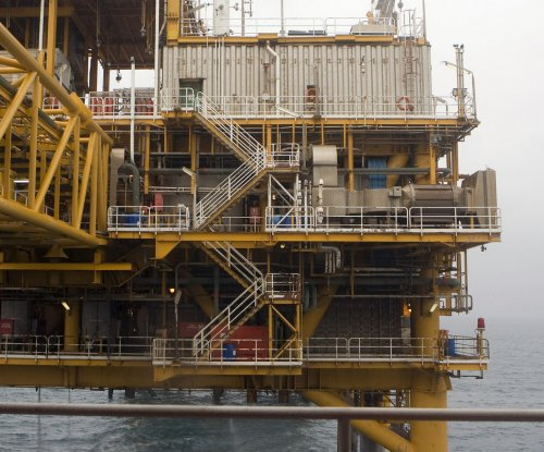 BP builds up North Sea portfolio