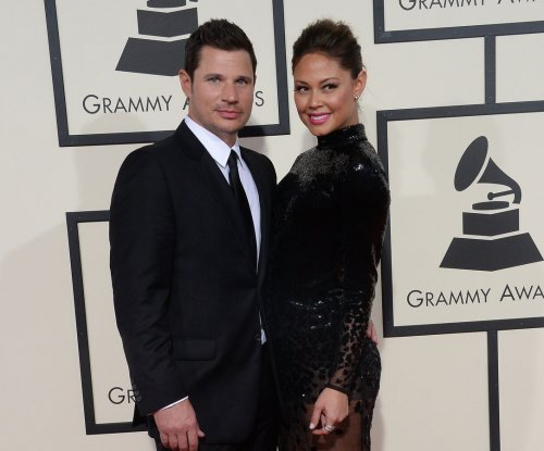 Vanessa Lachey announces birth of her third child