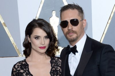 Tom Hardy on becoming James Bond: 'If I mention it, it's gone'