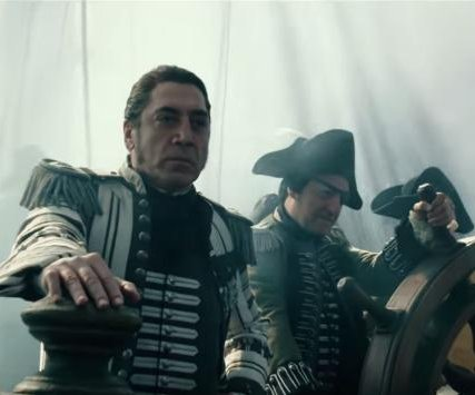 'Pirates of the Caribbean 5': Captain Salazar's origin explored in latest trailer