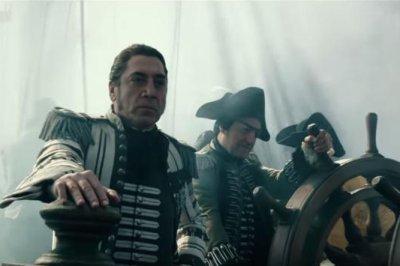 'Pirates of the Caribbean 5': Captain Salazar's origin explored in latest trailer