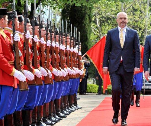 Trump approves Montenegro's membership into NATO