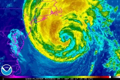 Tropical Storm Jose to produce dangerous surf along U.S. East Coast