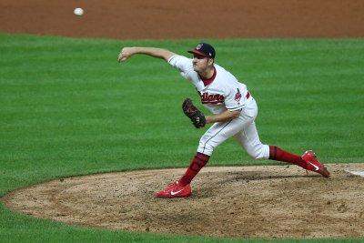 Cleveland Indians' Trevor Bauer set to start vs. New York Yankees