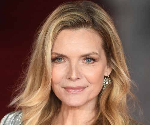 Michelle Pfeiffer on her hiatus from acting: 'I became unhireable'