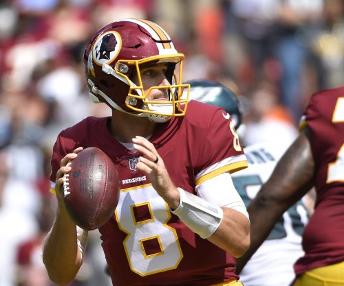Free agent Kirk Cousins wants fans to help him choose next team