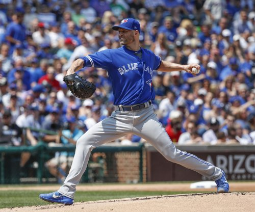 J.A. Happ could be facing future team in Blue Jays-Yankees matchup