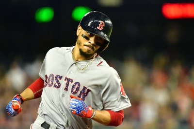Red Sox face Jays, shoot for 11th straight win