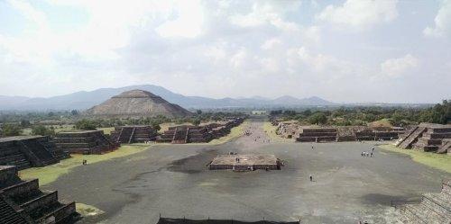 Ancient Mayan deforestation hurt carbon reserves