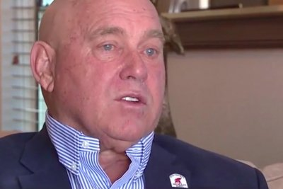 Bunny Ranch brothel owner Dennis Hof dead at 72