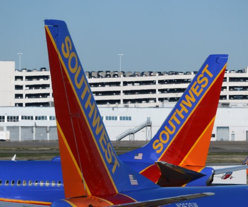 Two Southwest planes collide in Nashville airport gate area