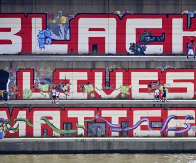 'Blackout Day' calls for black Americans to wield economic power