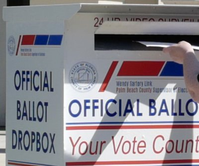 Supreme Court rejects request  to extend Wisconsin mail-in voting deadline