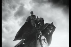 'Justice League': Zack Snyder shares black and white trailer for director's cut
