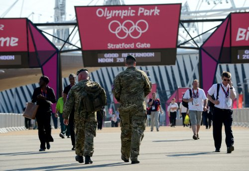 London Olympics fiasco a lesson for Brazil