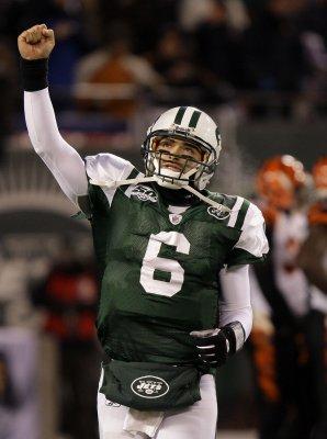 NFL: N.Y. Jets 24, Cincinnati 14