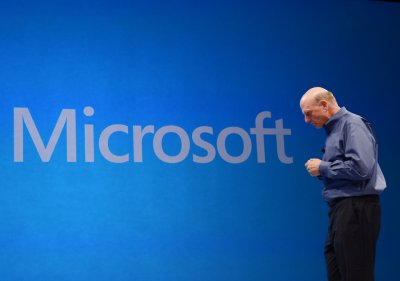 Steve Ballmer considers future, may step down from Microsoft board