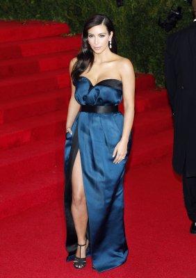 Kim Kardashian, Brandon Jenner once kissed