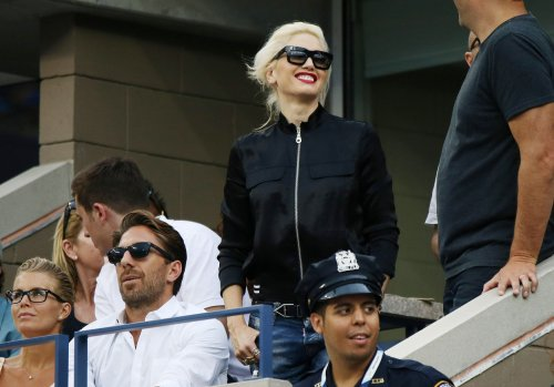 Gwen Stefani finishing new solo album in Miami