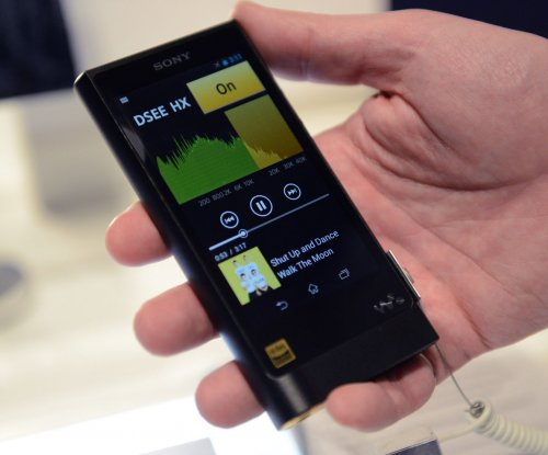 Sony relaunches Walkman as high-end $1,100 personal music player