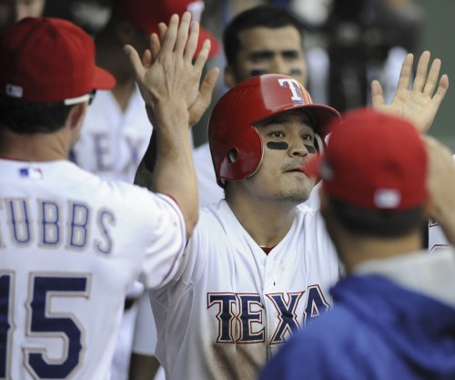 One hit proves enough for Texas Rangers to beat Seattle Mariners