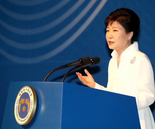 South Korea's Park Geun-hye: 'Serious cracks' emerging in North Korean regime