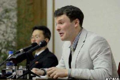 Report: U.S. student held in North Korea granted consular visit
