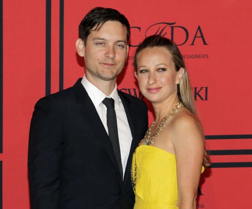 Tobey Maguire and Jennifer Meyer split after 9 years of marriage