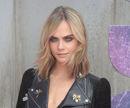 Cara Delevingne documentary slated for release