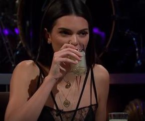 Kendall Jenner ranks her nieces and nephew's names