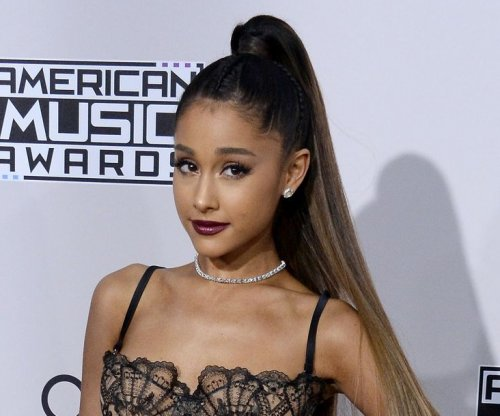 Ariana Grande, Future release racy 'Everyday' music video
