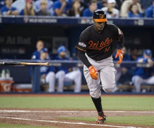 Adam Jones returns, helps Baltimore Orioles beat New York Yankees